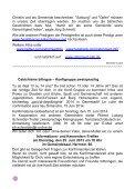 Gemeindebrief Juni/Juli 2013 - Franzoesisch-Reformierte Gemeinde ... - Page 5
