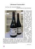 Gemeindebrief Juni/Juli 2013 - Franzoesisch-Reformierte Gemeinde ... - Page 6