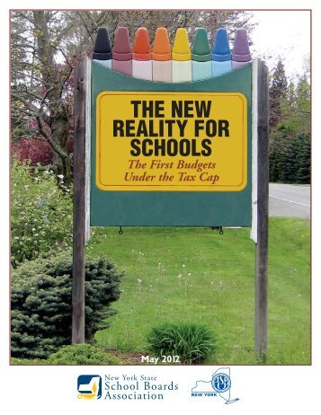 Full Report - New York State School Boards Association