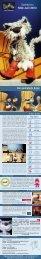 Spielplan Mai/Juni 2013 - Figurentheater LILARUM