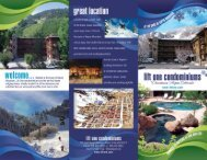 brochure - Lift One Condominiums