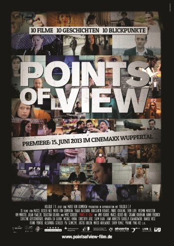 herunterladen - POINTS OF VIEW