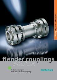flender couplings