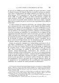 LA LUTTE CONTRE LA PROLIFÉRATION DES ARMES DE ... - Page 2