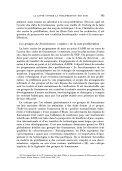 LA LUTTE CONTRE LA PROLIFÉRATION DES ARMES DE ... - Page 4
