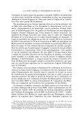 LA LUTTE CONTRE LA PROLIFÉRATION DES ARMES DE ... - Page 6