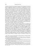 LA LUTTE CONTRE LA PROLIFÉRATION DES ARMES DE ... - Page 7