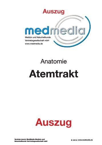 Atemtrakt Magazine