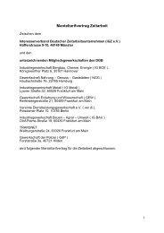 IGZ - Manteltarifvertrag Zeitarbeit (PDF, 50 kB ) - DGB