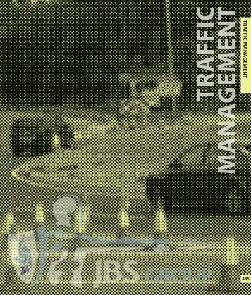 Traffic Management - JBS Group