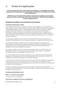 FCA Employee Handbook - Financial Conduct Authority - Page 4