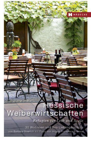 """Buch über """"Weiberwirtschaften"""" in Hessen (PDF) - Höerhof"""