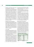Jahresbericht 2006 - St.Galler Bauernverband - Page 7