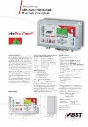 Bst Ekr 1500 Manual Download