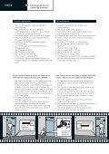 DORMA TENSOR - General Compact - Seite 4