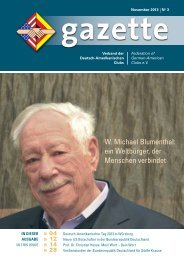 gazette2013_03_web 3.27 Mb - Verband der Deutsch ...