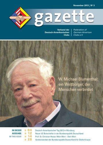 gazette2013_03_web 3.27 Mb - Verband der Deutsch ...