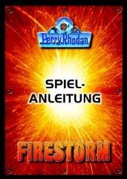 Firestorm-Anleitung mit allen Bildern als PDF - 3D4X
