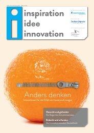 i-magazin März 2013 F.A.S. (PDF, 3,5 MB) - Innovationspreis der ...