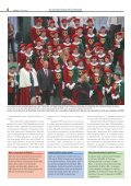 Fröhliche Weihnachten für alle Musikantinnen und Musikanten! - Page 6