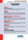 Kursprogramm Heiliges Meer 2008 - Natur-in-NRW.de - Page 2