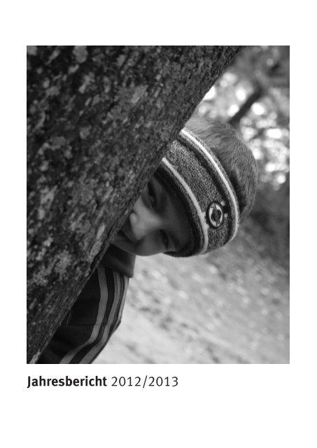 Jahresbericht 2013 als PDF - Deutscher Kinderschutzbund