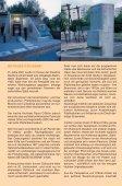 Betonzeitschiene Faltblatt - Herausgeber - Die Betonzeitschiene - Seite 2