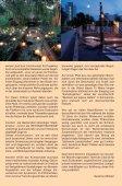 Betonzeitschiene Faltblatt - Herausgeber - Die Betonzeitschiene - Seite 3
