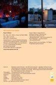 Betonzeitschiene Faltblatt - Herausgeber - Die Betonzeitschiene - Seite 4