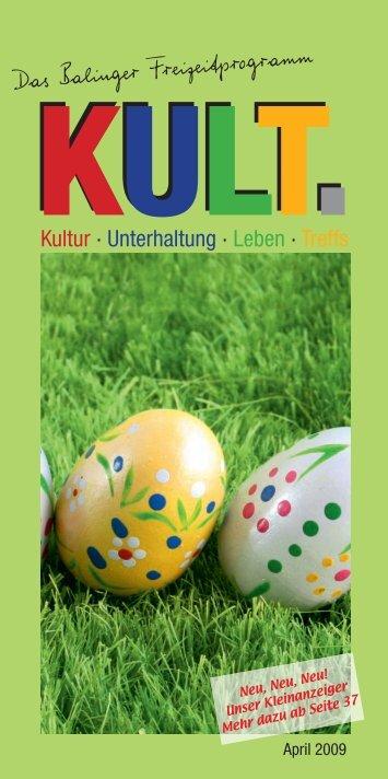 April 2009 - SV Druck + Medien