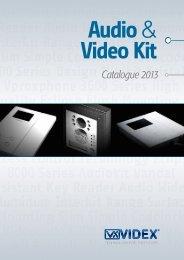Video Kit - Videx Hellas Electronics