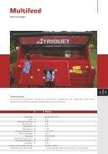 Broschüre Entnahme- und Verteilgeräte D - Trioliet - Seite 7
