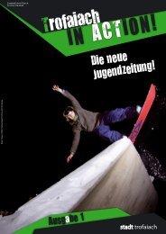 Jugendzeitung Ausgabe 01 - 2010 (5.33 MB) - Neue Mittelschule ...