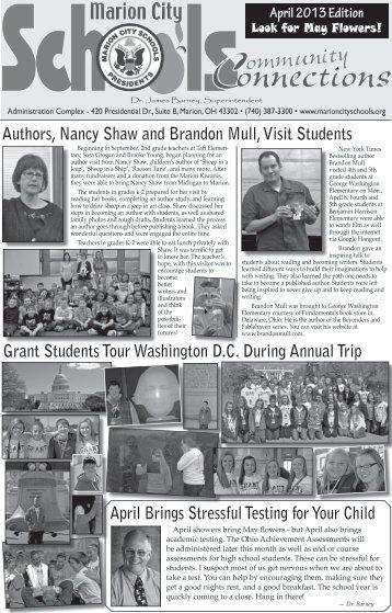 MCS - Marion City Schools