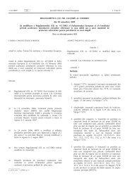 Regulamentul (CE) nr. 1163/2009 al Comisiei din 30 ... - EUR-Lex