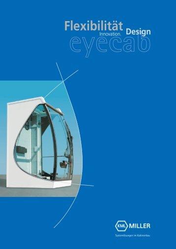 Eyecab Broschüre (PDF, 895 KB) - eyecab.com