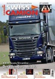 Transport-Disponenten - SwissCamion