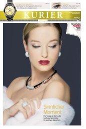 Luxus vom 6. Dezember 2013 - Kurieranzeigen
