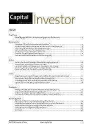 CAPITAL Investor 27/2010