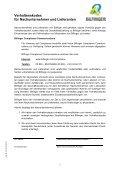 Verhaltenskodex für Nachunternehmer und Lieferanten - Bilfinger - Seite 2
