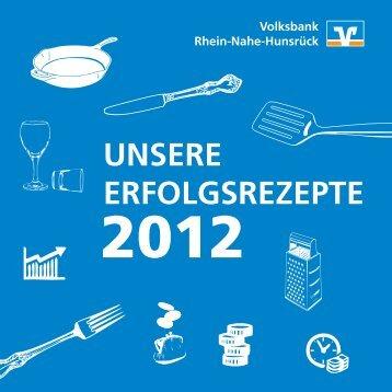 2012 - Volksbank