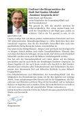 SOODENER GESPRÄCHE 2013 - Sonnenberg-Klinik - Page 3