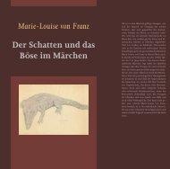 Der Schatten und das Böse im Märchen - FO-Publishing-Verlags-Shop