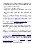Ecologist job profile (PDF - 83.3KB) - University of Birmingham - Page 3