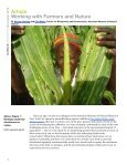 november 2013 science chronicles - Conservation Gateway - Page 3