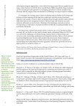 november 2013 science chronicles - Conservation Gateway - Page 5