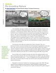 november 2013 science chronicles - Conservation Gateway - Page 6