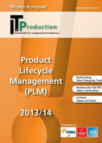 Chance für Hersteller intelligenter Geräte und ... - IT&Production