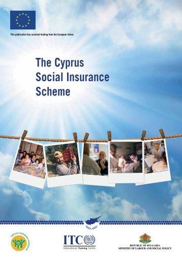 The Cyprus Social Insurance Scheme