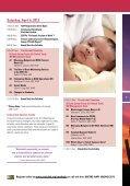 Workshop on Perinatal Practice Strategies - American Academy of ... - Page 5